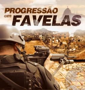 """""""Politiforretning"""" i Rio de Janeiro"""